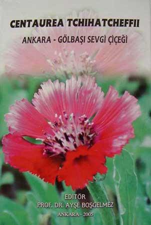 Nesli tehlikede sevgi çiçeği